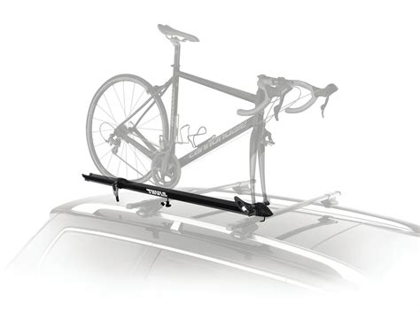 Roof Mounted Bike Rack by Th516