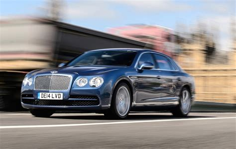 bentley flying spur 2016 2016 bentley flying spur review cargurus