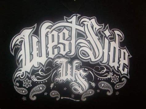 westside tattoos west side pic west side westside