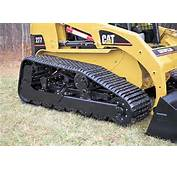 What They Can Do  How Caterpillar Skid Steer Loaders &amp Multi Terrain