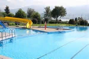 schwimmbad nienhausen rapperswil jona sportanlagen