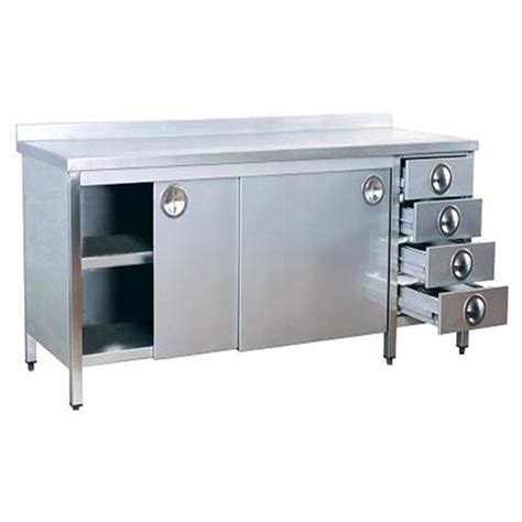 stainless steel kitchen furniture stainless steel kitchen cabinet s m engineering works mumbai id 2516148788