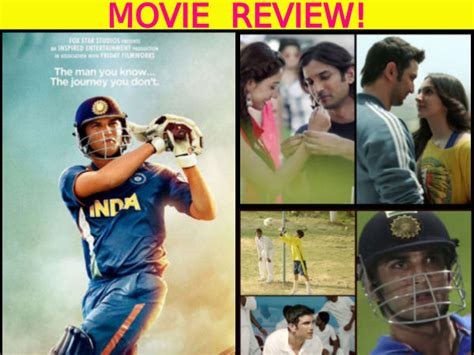 ms dhoni biography movie cast m s dhoni movie review m s dhoni story plot and rating