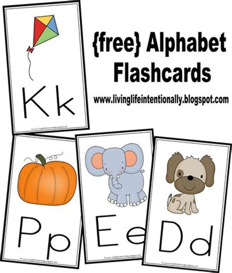 printable alphabet wall cards free alphabet wallcards flashcards walls printing and