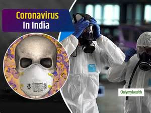 coronavirus update india ranks    list