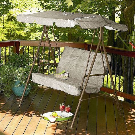 kmart swing replacement  garden winds