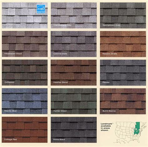 timberline shingles colors gaf timberline hd la skillful roofing