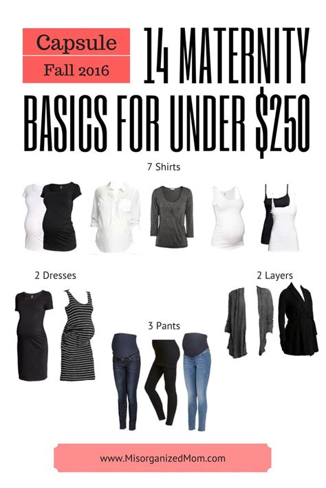 Basic Maternity Wardrobe 17 best ideas about maternity capsule wardrobe on