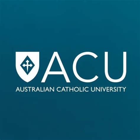 After Mba Australia by Australian Catholic Mba Scholarship For