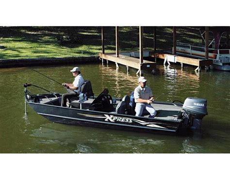 xpress skiff review more new boats for 2005 boats
