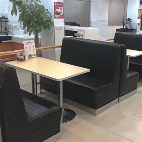 banquette food double sides fast food leather banquette diner booth buy banquette diner booth