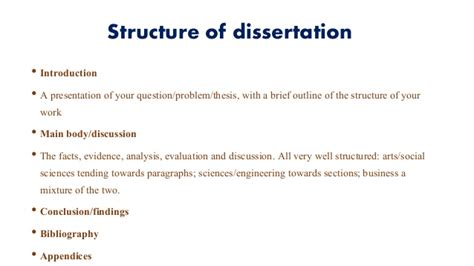 structure of dissertation abstract educating the next how to write a dissertation myassignmenthelp net