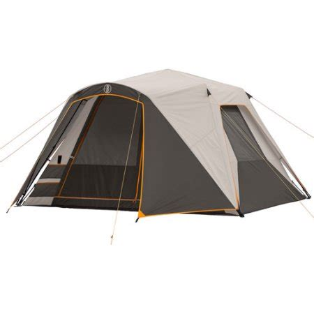 Show Tent Second Kandang Portable bushnell shield series 11 x 9 instant cabin tent sleeps 6 walmart