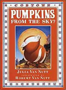 Nutt Store By Nutt Store pumpkins from the sky a cobtown story nutt