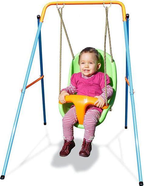 Balancoir Enfant by Balan 231 Oire Pour B 233 B 233 Trigano 1 20 M Trigano Store