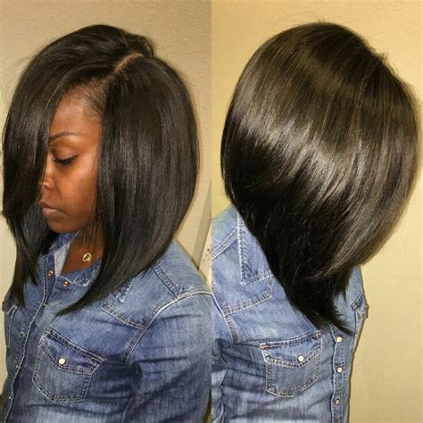 urban bob hairstyles 1000 images about weave sew ins hairstyles on pinterest
