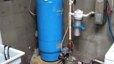 How To Plumb A Pressure Tank by Rectorseal Trusted Hvac Plumbing Firestop And