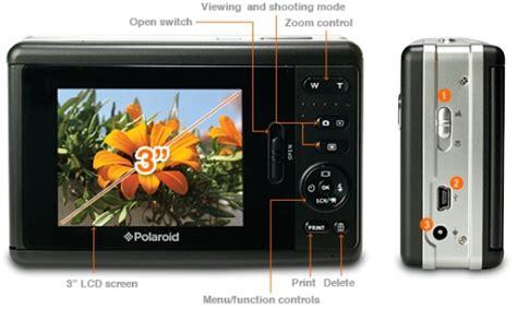 polaroid two instant digital minitulostin
