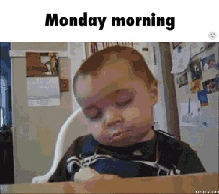 Funny Monday Morning Memes - monday morning memes com