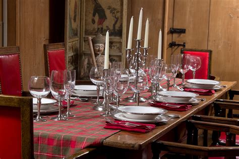 set table to dinner striking 12 how to arrange your home for a new year s