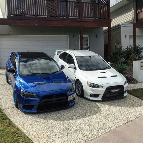 mitsubishi sports car white 17 best images about evo on pinterest cars facebook