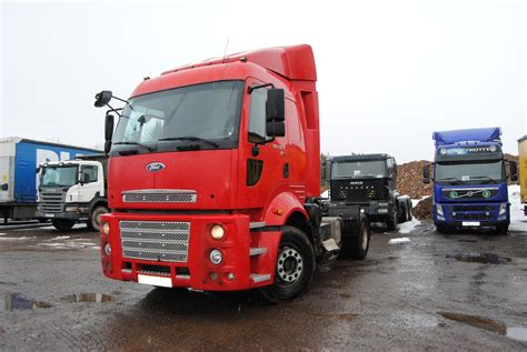 ford cargo tractor unit for sale ford cargo tractor units for sale truck tractor truck