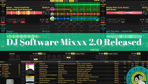 Mixxx Auto Dj by Install Open Source Dj Software Mixxx Version 2 0 In Ubuntu