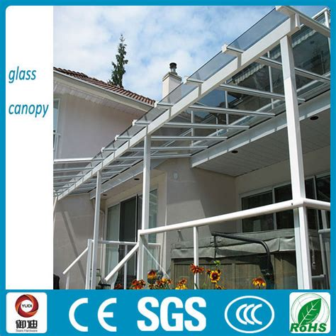 Tempered Glass Kanopi high quality outdoor tempered glass canopy for front door buy tempered glass canopy front door
