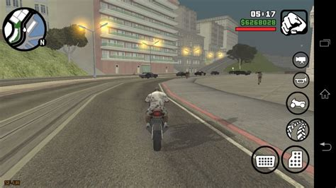 grand theft auto san andreas v1 08 apk mod data for android androlitez