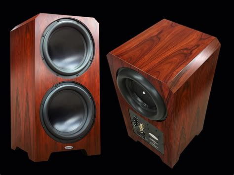 Speaker Subwoofer Legacy 12 Inch Legacy Audio Introduces Legacy Foundation Subwoofer