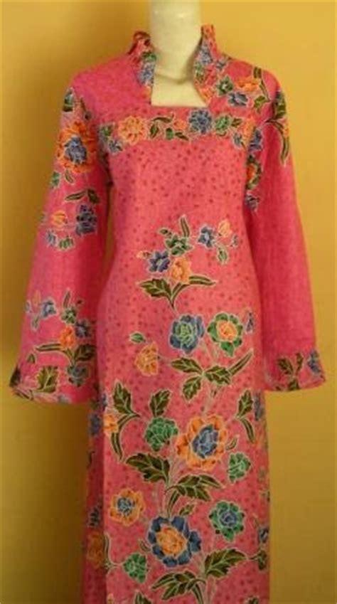Batik Printing Bahan Halus Model Banyak Btm01011 jenis sulaman untuk busana muslim pakaian wanita baju kerja model terkini