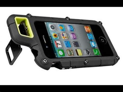 Dijamin Puregear Px360 Iphone 4 4s Dan 5 5s Casing Gear this iphone gives alerts with an led light show doovi