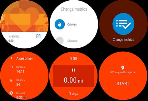 google fit update lets users track activities  android