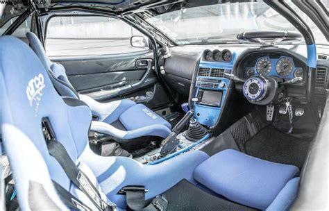 Fast And Furious Skyline Interior by Nissan Skyline R34 Gtt No 2f2f Roadrunner Tuning