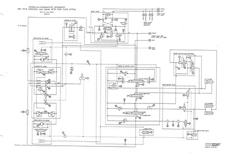 bobcat 753 owners manual pdf wiring diagrams wiring