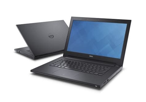 Laptop Dell Inspiron 14 3000 Series dell intros inspiron 3000 and inspiron 5000 series laptops