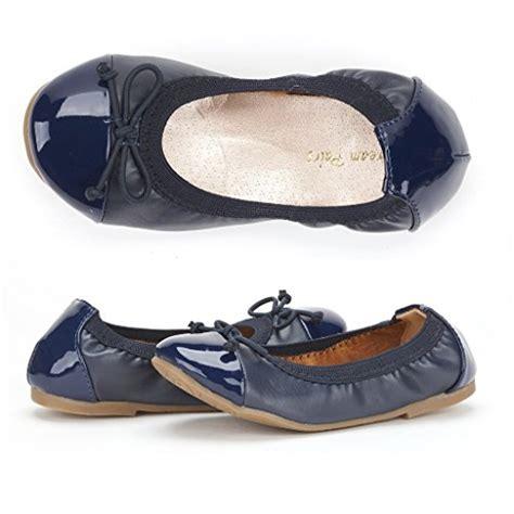 my comfort shoes dream pairs flexsole girl s summer ballet flats