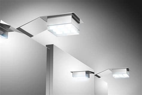 beleuchtung led sam 174 badezimmer spiegelschrank beleuchtung led 2er set