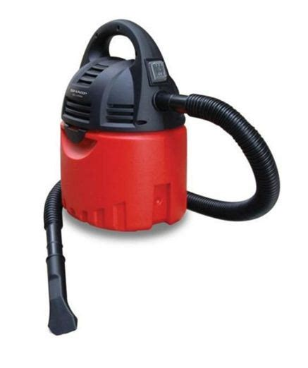 Vacuum Cleaner Sharp Ec8304 jual sharp vacuum cleaner ec cw60 murah bhinneka