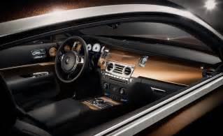 Rolls Royce Wrath Rolls Royce Announces Wraith Inspired By News