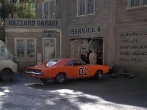 Cooter Garage by Cooters Garage Dukes Of Hazzard