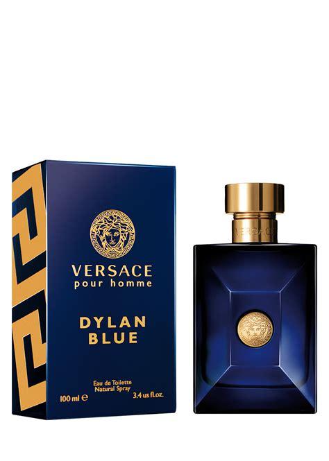Parfum Shop 100 Ml versace blue pour homme 100 ml for us