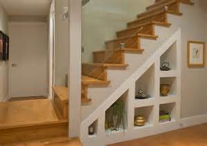 Under Basement Stairs Storage Ideas by Under Stairs Space Basement Finishing And Remodeling In