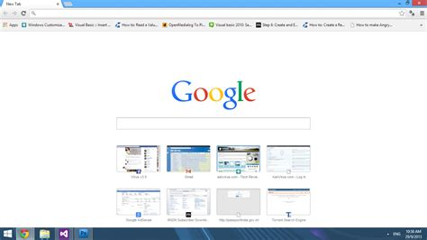chrome old version how to get back old new tab page in google chrome latest