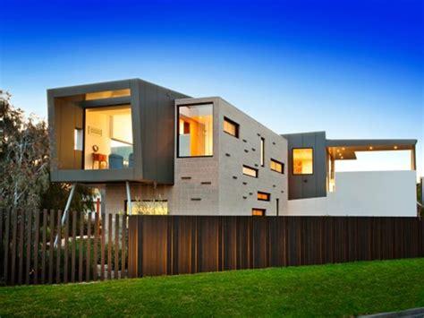 Archiblox 187 Modular Architecture Prefab A Model Approach To Housing 5 Prefab Homes In Australia