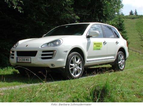 Testbericht Porsche Cayenne Diesel by Porsche Cayenne Diesel Im Test Auto Motor At
