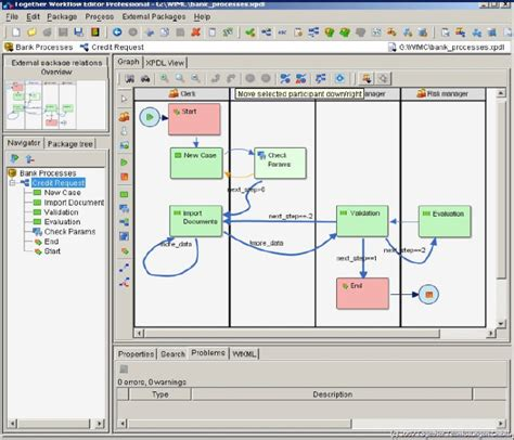 together workflow editor together workflow editor pro is the graphical java