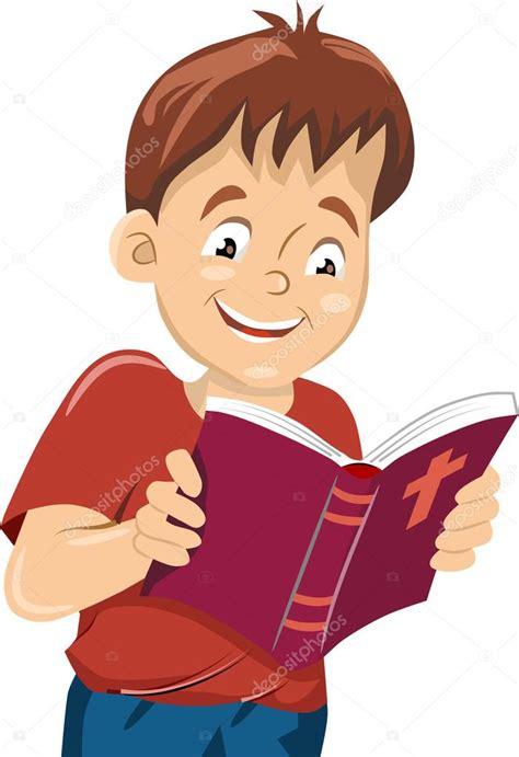 imagenes niños leyendo la biblia ni 241 o lea biblia vector de stock 169 paul74 116942246