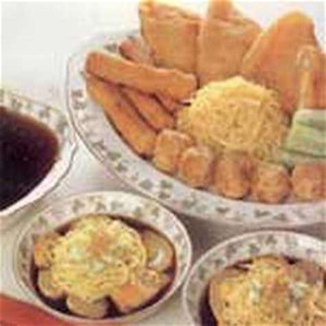 aneka resep masakan indonesia  resep masakan khas