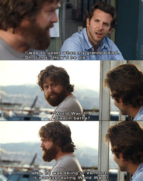film hangover quotes the hangover quotes movie quotes